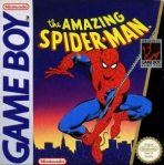 Obal-The Amazing Spider-Man