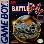 Obal-Battle Bull