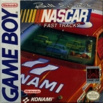 Obal-Bill Elliot´s NASCAR Fast Tracks