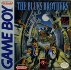 Obal-The Blues Brothers