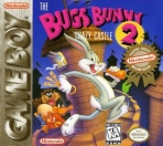 Obal-The Bugs Bunny Crazy Castle 2