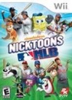 Obal-Nicktoons MLB