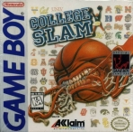 Obal-College Slam