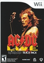 Obal-AC/DC Live: Rock Band Track Pack
