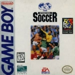 Obal-FIFA International Soccer