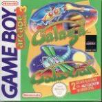 Obal-Arcade Classics 3: Galaga/Galaxian