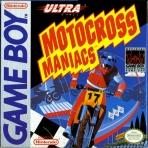 Obal-Motocross Maniacs