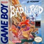 Obal-Skate or Die: Bad ´n´ Rad