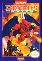 Obal-Gargoyle´s Quest II: The Demon Darkness