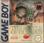 Obal-The Battle of Olympus