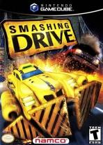 Obal-Smashing Drive