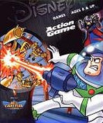 Obal-Buzz Lightyear of Star Command