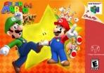 Obal-Super Mario Bros 64 Multiplayer