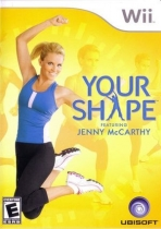 Obal-Your Shape Featuring Jenny McCarthy