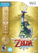2011 The Legend of Zelda: Skyward Sword Collector´s Edition