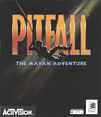 Obal-Pitfall: The Mayan Adventure