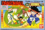 Obal-Dragon Ball: Shenlong no Nazo