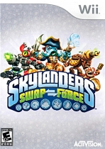 Obal-Skylanders SWAP Force