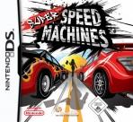Obal-Super Speed Machines