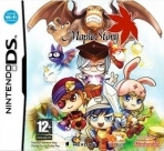 Obal-Maple Story DS