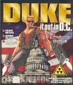 Obal-Duke it out in D.C.