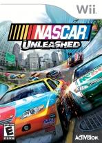 Obal-NASCAR: Unleashed