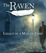 Obal-The Raven - Legacy of a Master Thief
