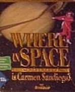 Obal-Where in Space Is Carmen Sandiego?