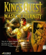 Obal-King´s Quest: Mask of Eternity