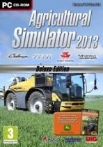 Obal-Agricultural Simulator 2013
