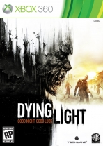 Obal-Dying Light