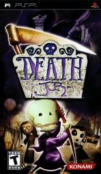 Obal-Death Jr.
