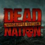 Obal-Dead Nation: Apocalypse Edition