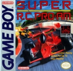 Obal-Super R.C. Pro-AM