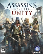 Obal-Assassin´s Creed: Unity