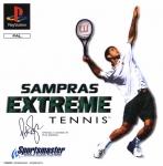 Obal-Sampras Extreme Tennis