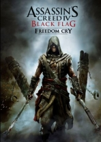 Obal-Assassin´s Creed IV: Black Flag - Freedom Cry