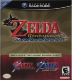 Obal-The Legend of Zelda: Wind Waker and Ocarina of Time Master Quest combo