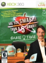 Obal-Are You Smarter than a 5th Grader?  Game Time