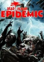 Obal-Dead Island Epidemic