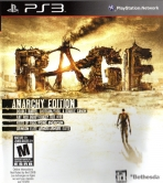 Obal-Rage: Anarchy Edition
