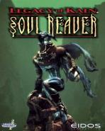 Obal-Legacy of Kain: Soul Reaver