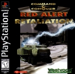 Obal-Command & Conquer: Red Alert - Retaliation
