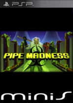 Obal-Pipe madness