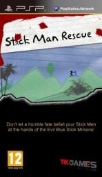 Obal-Stick Man Rescue