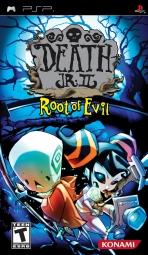 Obal-Death Jr II