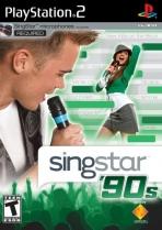 Obal-SingStar ´90s