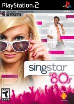 Obal-SingStar ´80s
