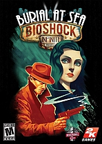 Obal-BioShock Infinite: Burial at Sea - Episode 1