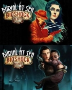 Obal-BioShock Infinite: Burial at Sea
